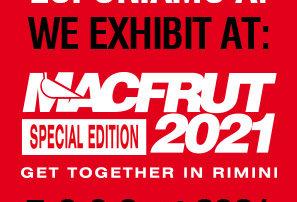 MACFRUT 2021 Montini